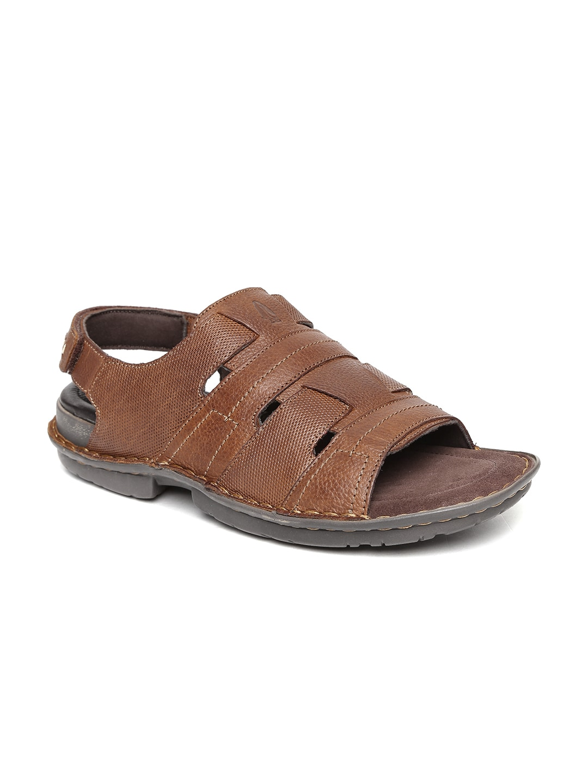 ea49f12c5c3e Hush Puppies Sandals - Buy Hush Puppies Sandals Online in India
