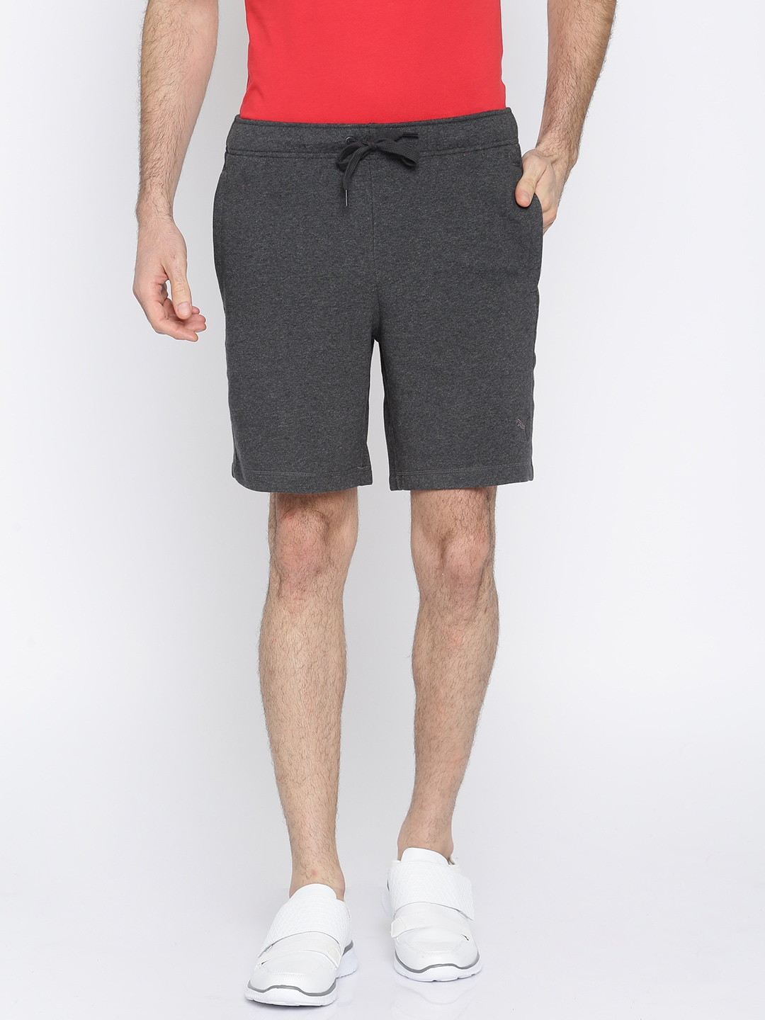 e01c61fe93f4 Men Shorts - Buy Shorts   Capris for Men Online in India