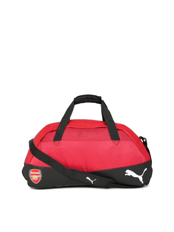 cf3fdc9542 Puma Duffel Bag - Buy Puma Duffel Bag online in India