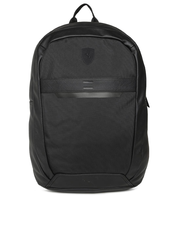... Unisex Ferrari LS Backpack. image. Puma competitive price 7bbe7 d44f5  ... 61cf839ca963c
