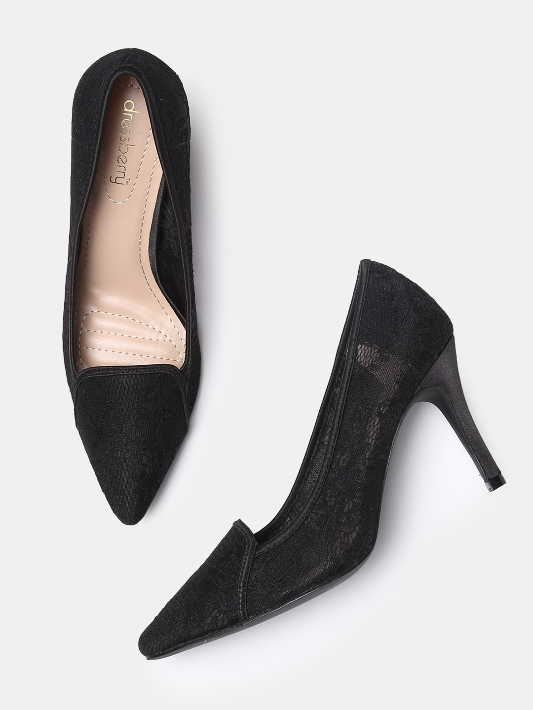 5c707a560b9 Dressberry Pumps Heels - Buy Dressberry Pumps Heels online in India