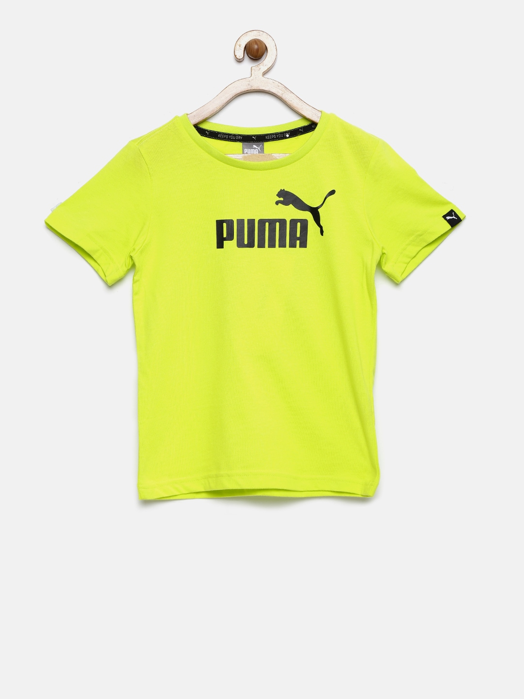 65b3dbb19c21 Puma T shirts - Buy Puma T Shirts For Men   Women Online in India