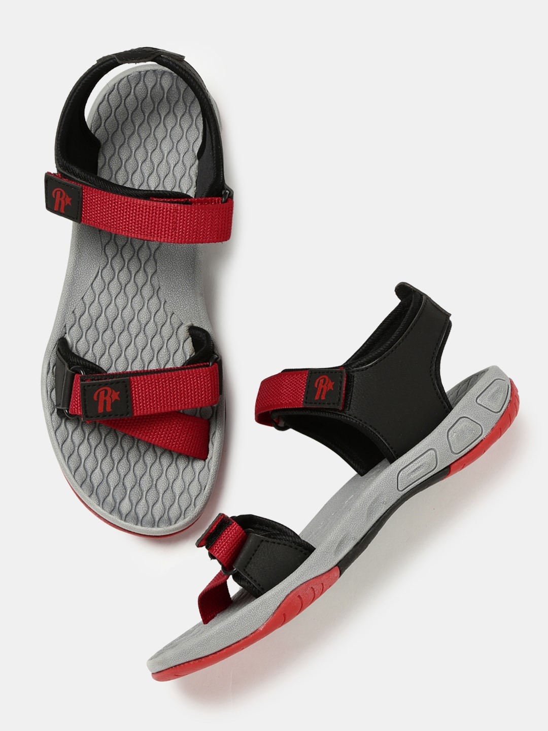 588292f63affb3 Sports Sandals - Buy Sports Sandals Online in India