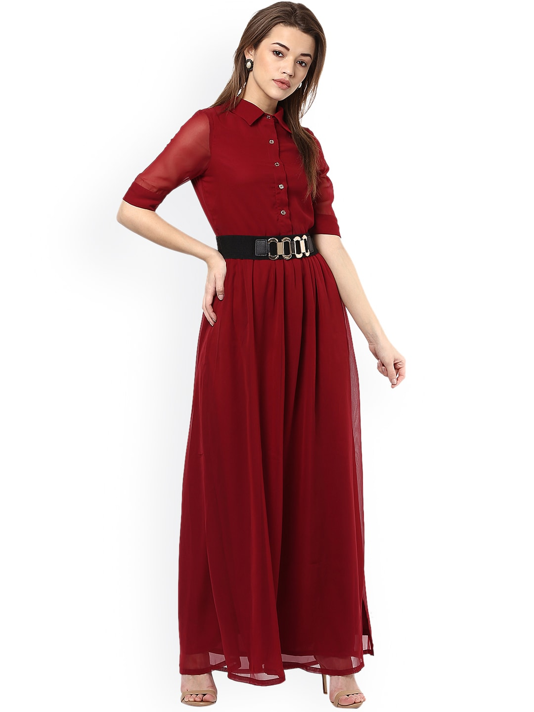 Women Party Dresses - Buy Women Party Dresses online in India