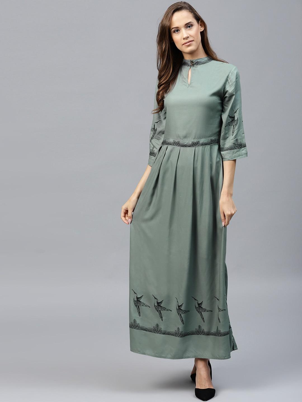 7ada64b87 Tokyo Talkies Maxi Dresses - Buy Tokyo Talkies Maxi Dresses online in India