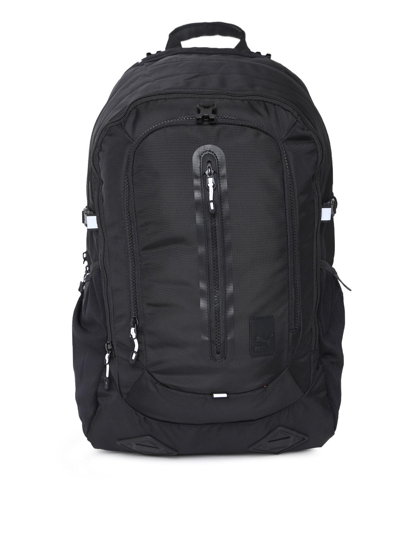 2bba6885940f Puma Scuderia Ferrari Backpacks Jeans - Buy Puma Scuderia Ferrari Backpacks  Jeans online in India