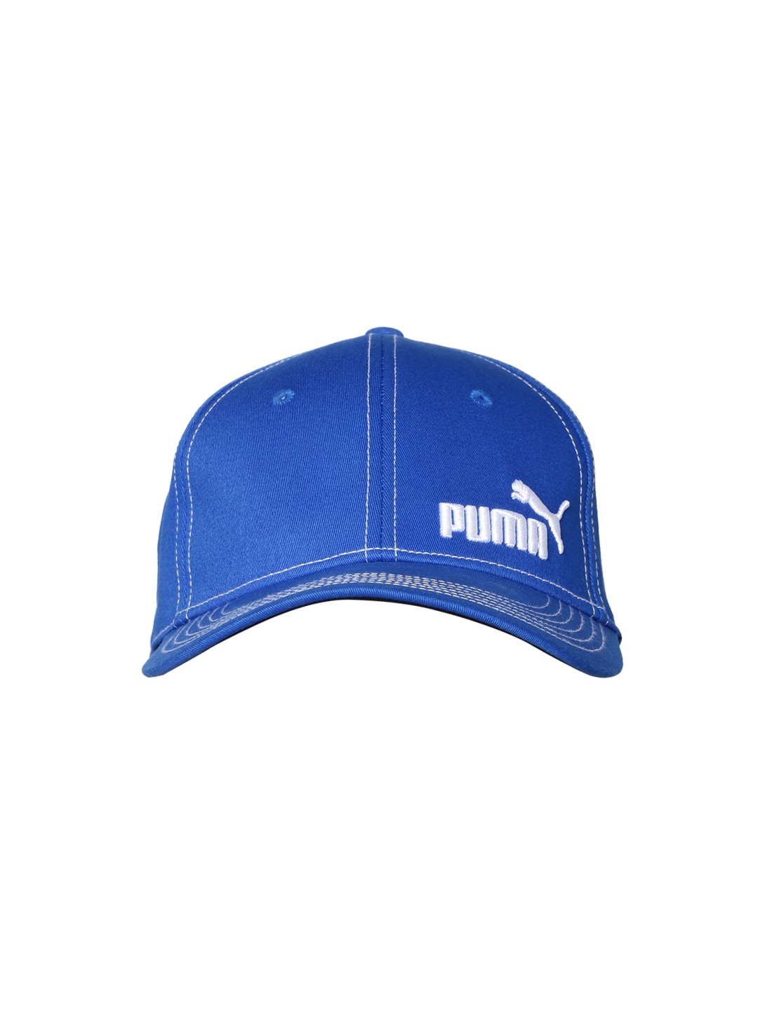 7d38d1bfdae Puma Unisex Blue Caps - Buy Puma Unisex Blue Caps online in India