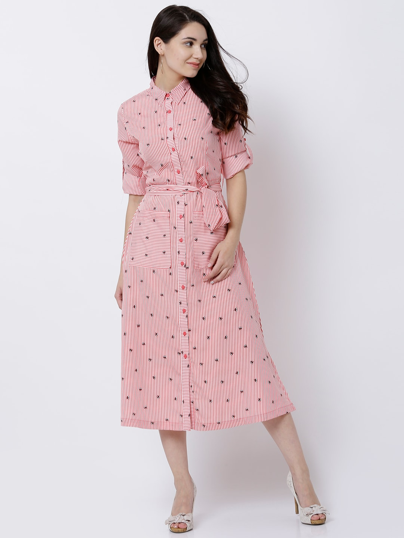 2715a0b3e3 Midi Dresses - Buy Midi Dress for Women   Girl Online