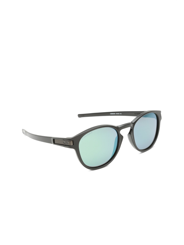 c58e2b5e01 Oakley Sunglasses Blusher Jeans - Buy Oakley Sunglasses Blusher Jeans online  in India