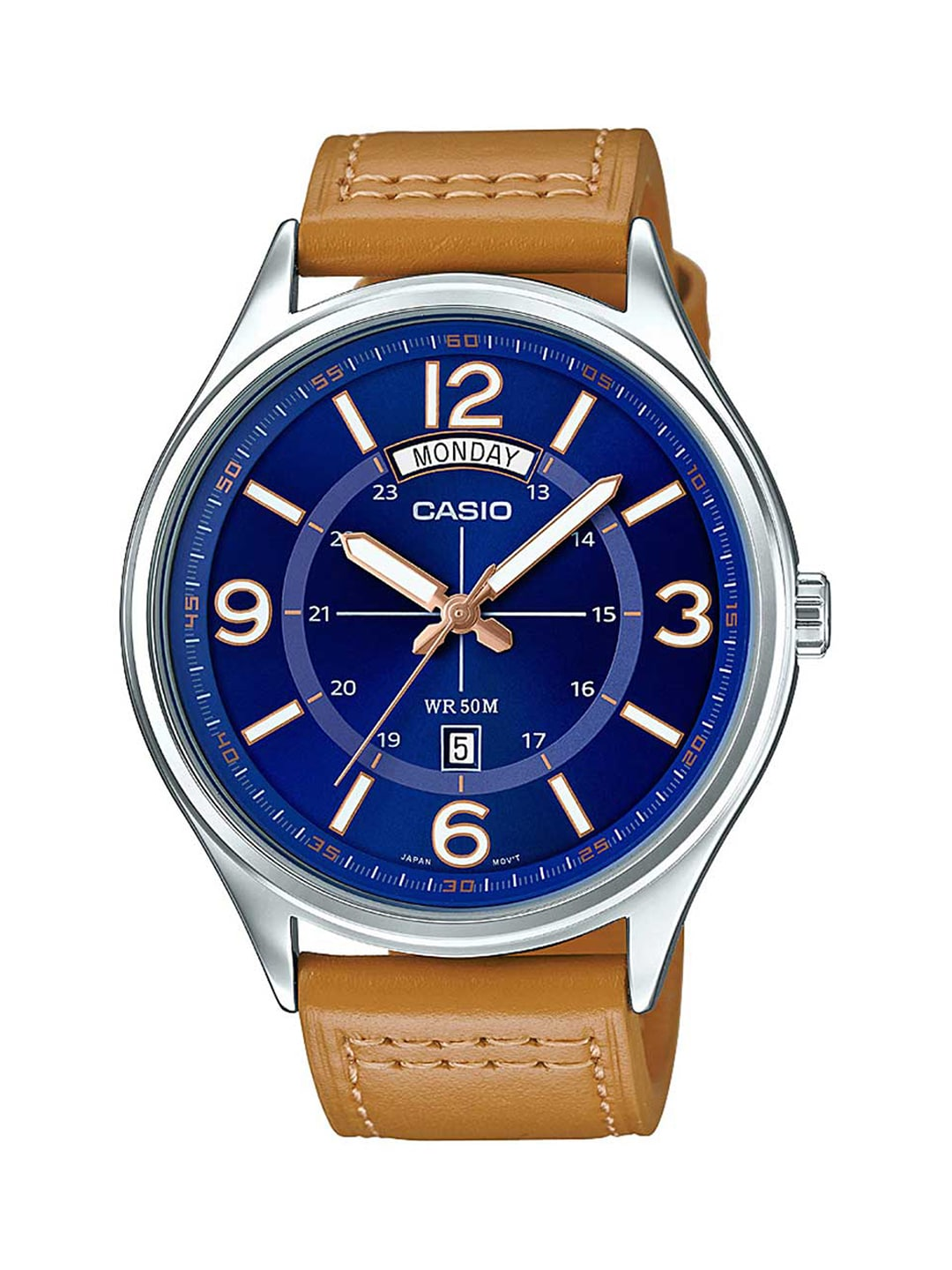 8031a79f786 Casio Blue Watches - Buy Casio Blue Watches online in India