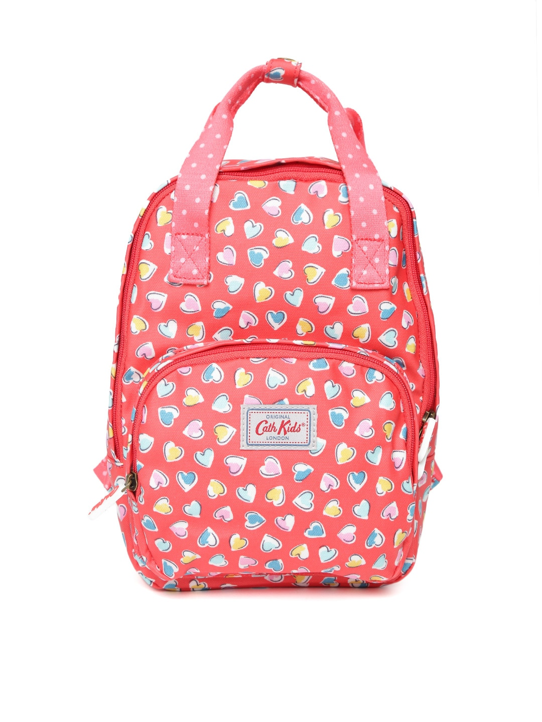 0b62290796fc Girls Red Bags Backpacks - Buy Girls Red Bags Backpacks online in India