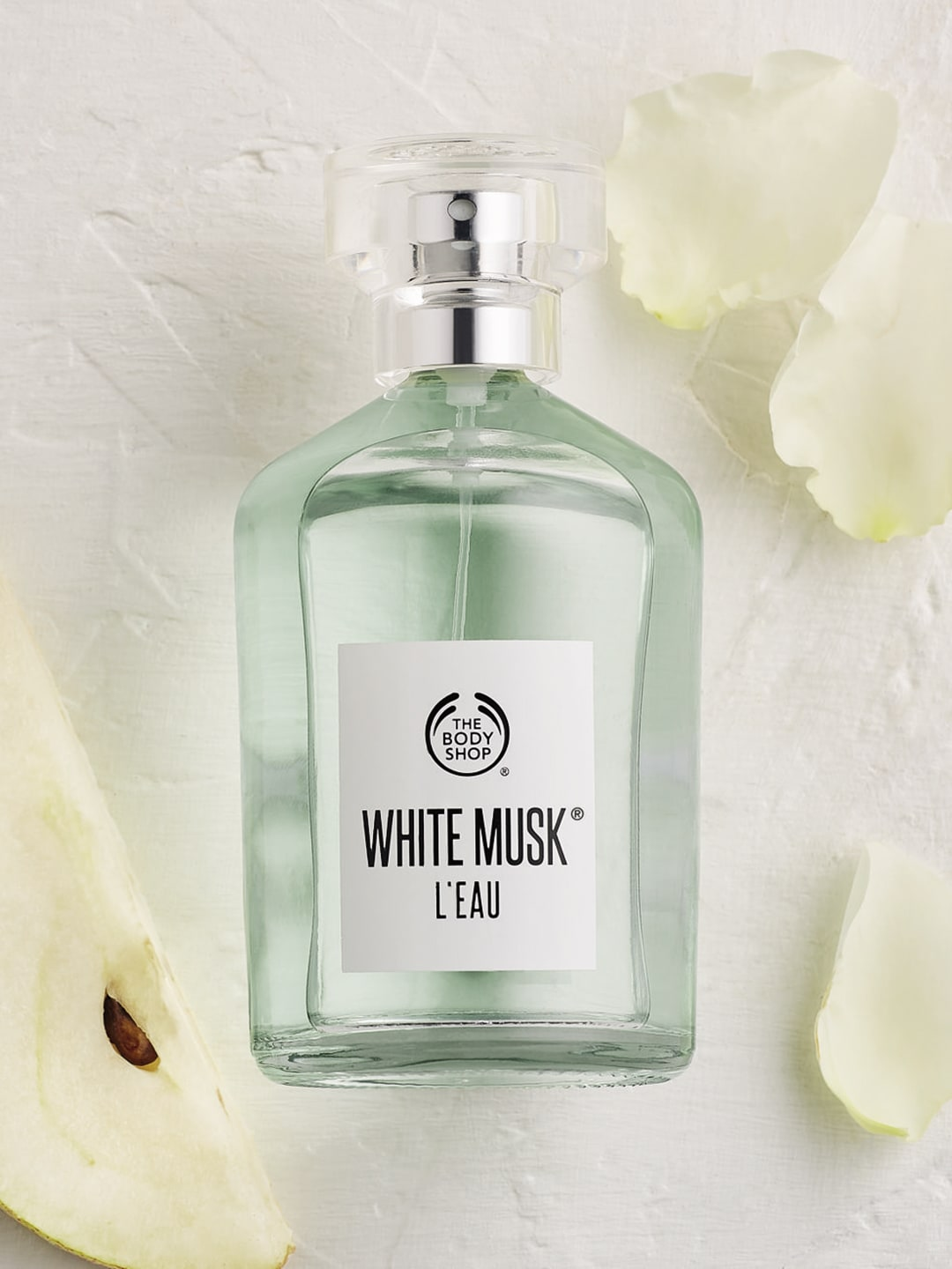 Body White Shop Toilette Eau The Leau Musk De c3RL54jqA