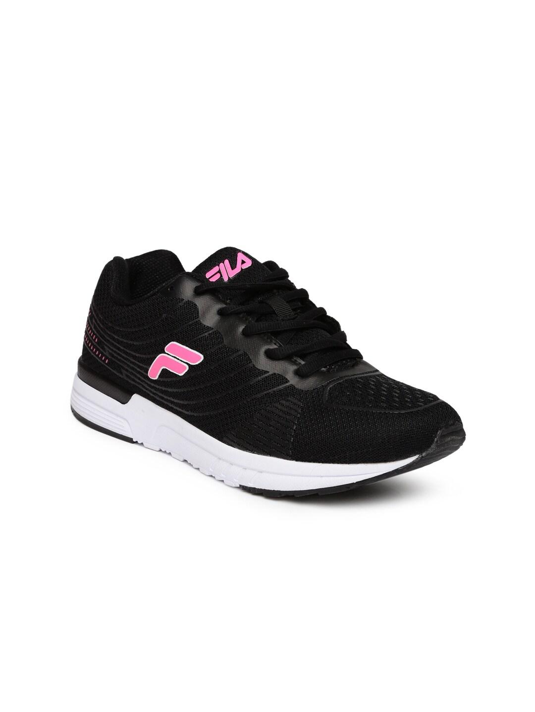 Fila BLACKPINK F Marvel Sneakers Fila Women Shoes 2018