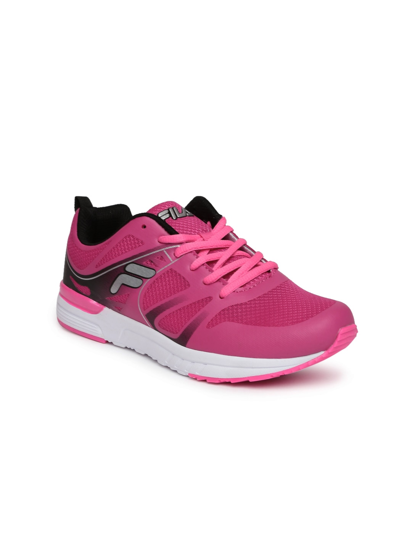 ae3ffef4eaad Women s Fila Shoes - Buy Fila Shoes for Women Online in India