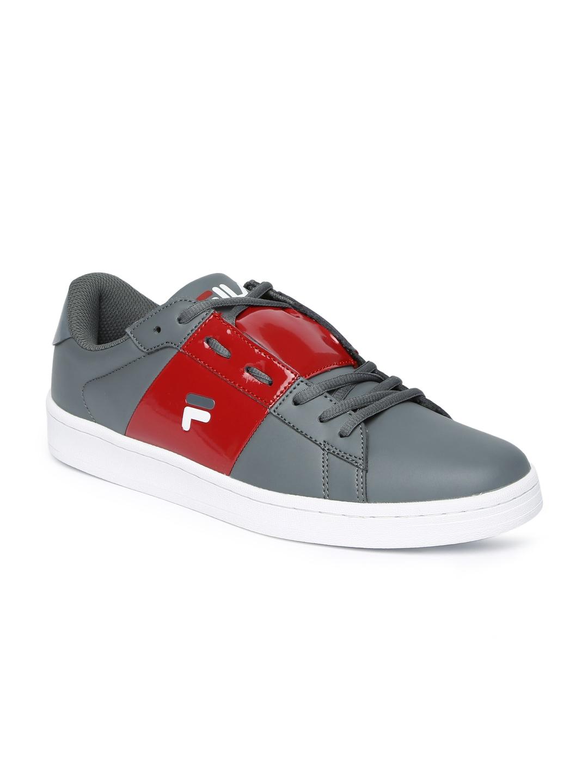 67471ac2b2cd Fila Men Shoes - Buy Fila Men Shoes Online in India
