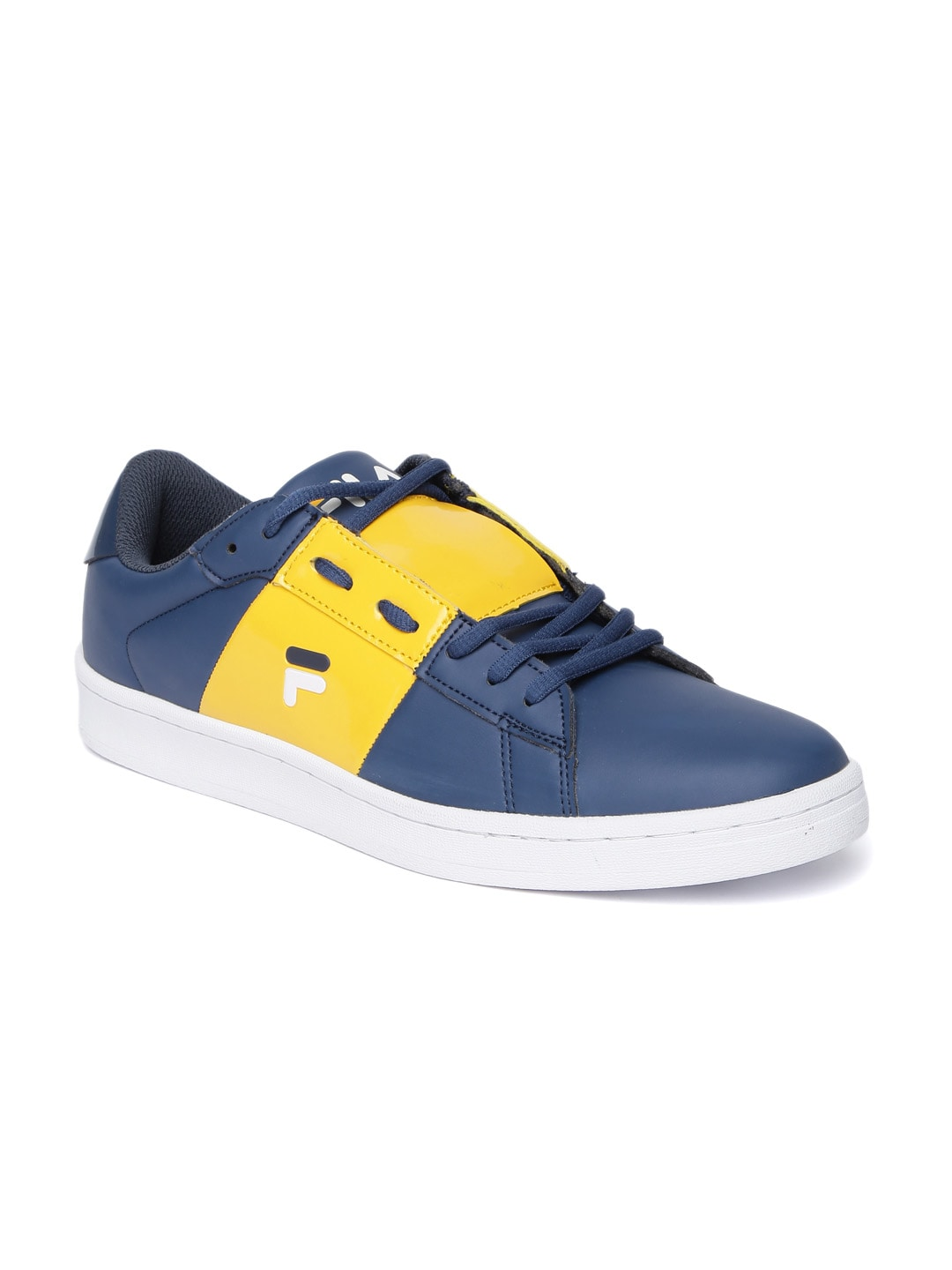 new products e8c02 e2a6e Fila Shoes - Buy Original Fila Shoes Online in India  Myntra