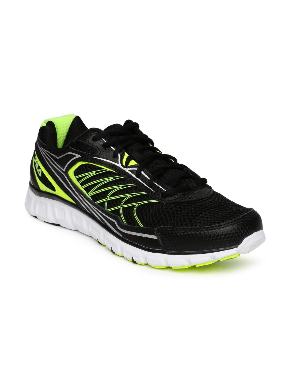 0361822a2a2d Fila Black Shoes - Buy Fila Black Shoes Online in India
