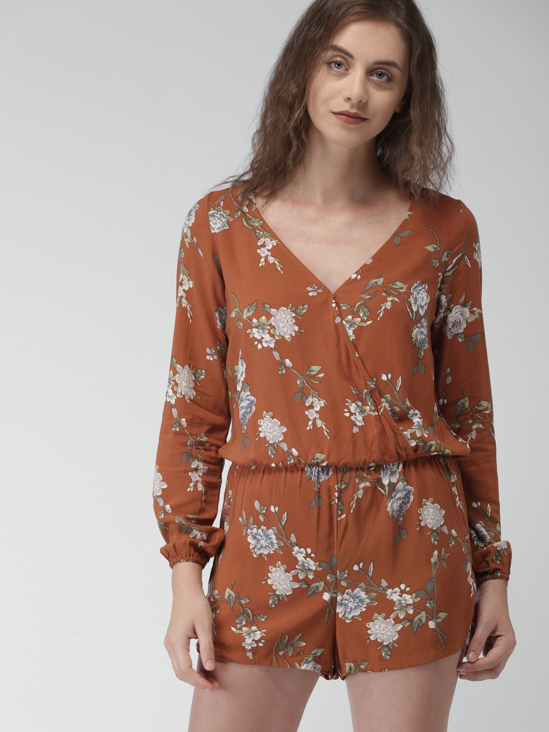 161b0e940e5 Women s Jumpsuits - Buy Jumpsuits for Women Online in India