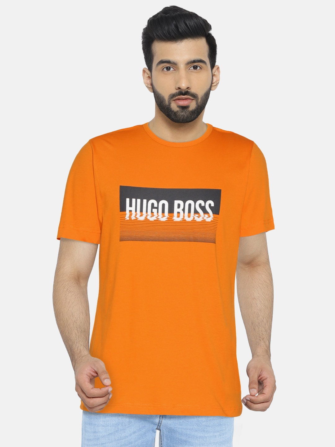 6a4320cdd Hugo Boss - Buy Hogo Boss Collection Online In India | Myntra