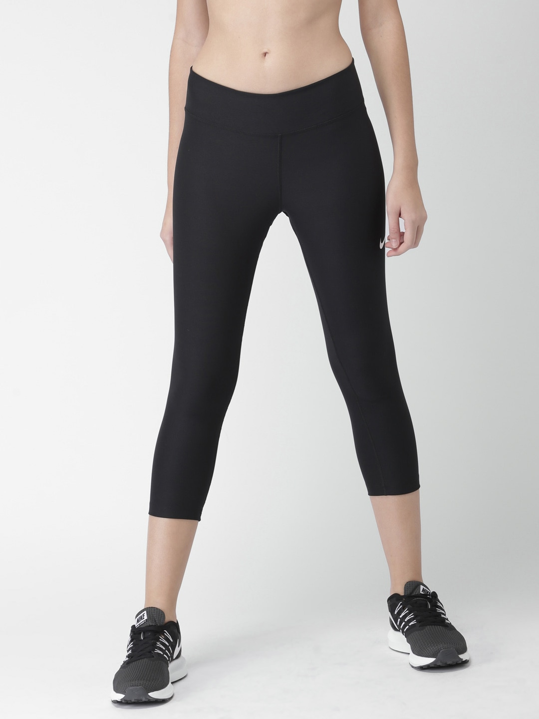 329ae3c7a361fa Nike Power Tights Capris - Buy Nike Power Tights Capris online in India