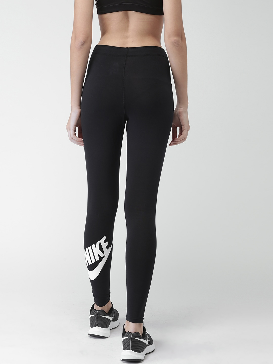177702a9291937 Nike Safari Tights Leggings - Buy Nike Safari Tights Leggings online in  India