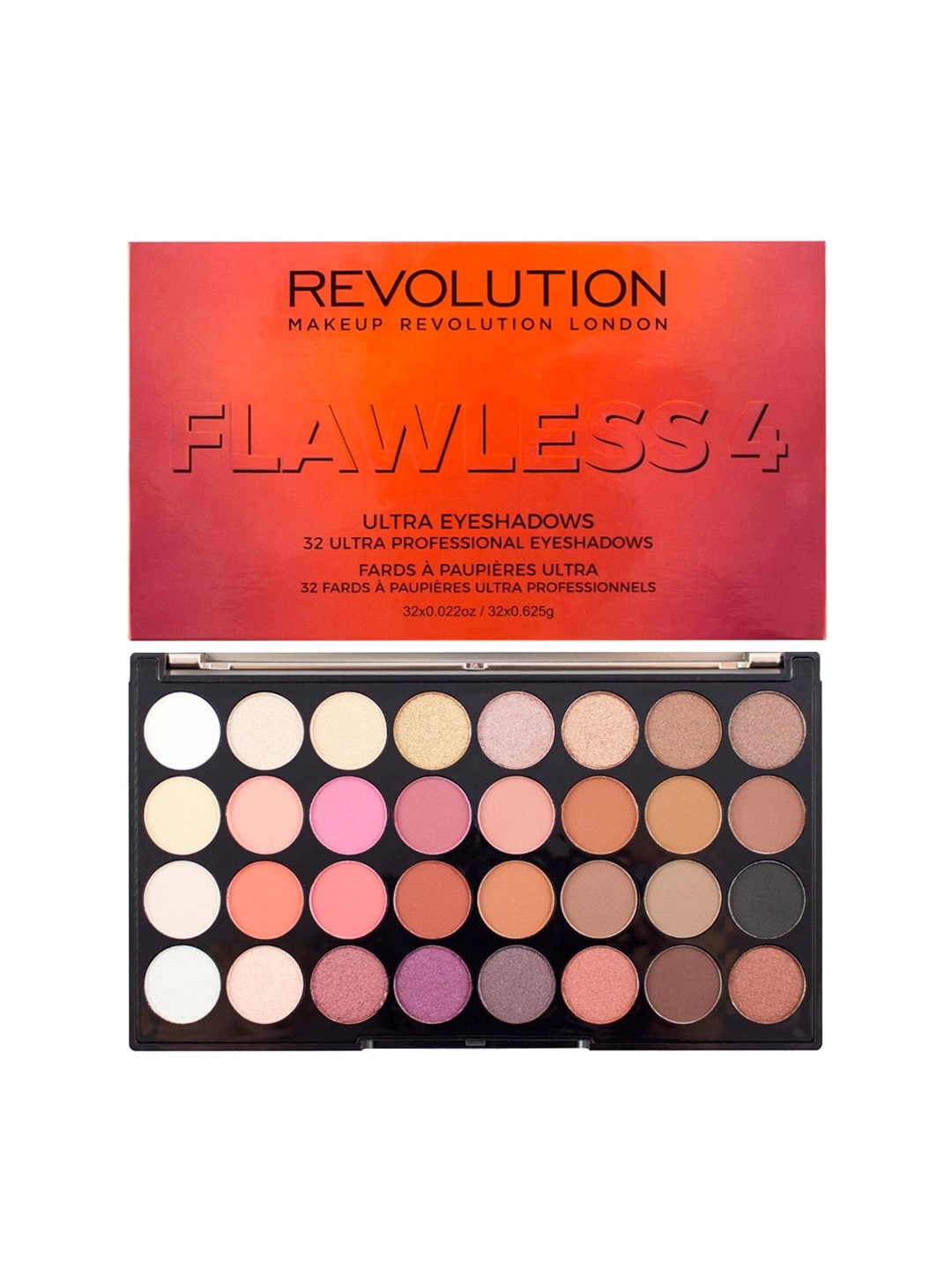 Makeup Revolution Online Store Buy Products Fixy Ultimate Make Up Cake Peach Beige In India Myntra