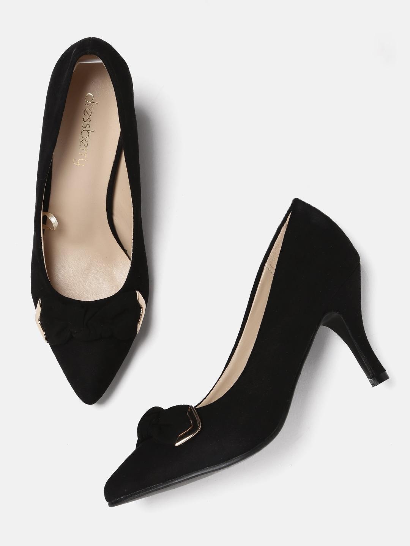 96b50e650efc7 Stilettos Shoes - Buy Stiletto Shoes Online for Women