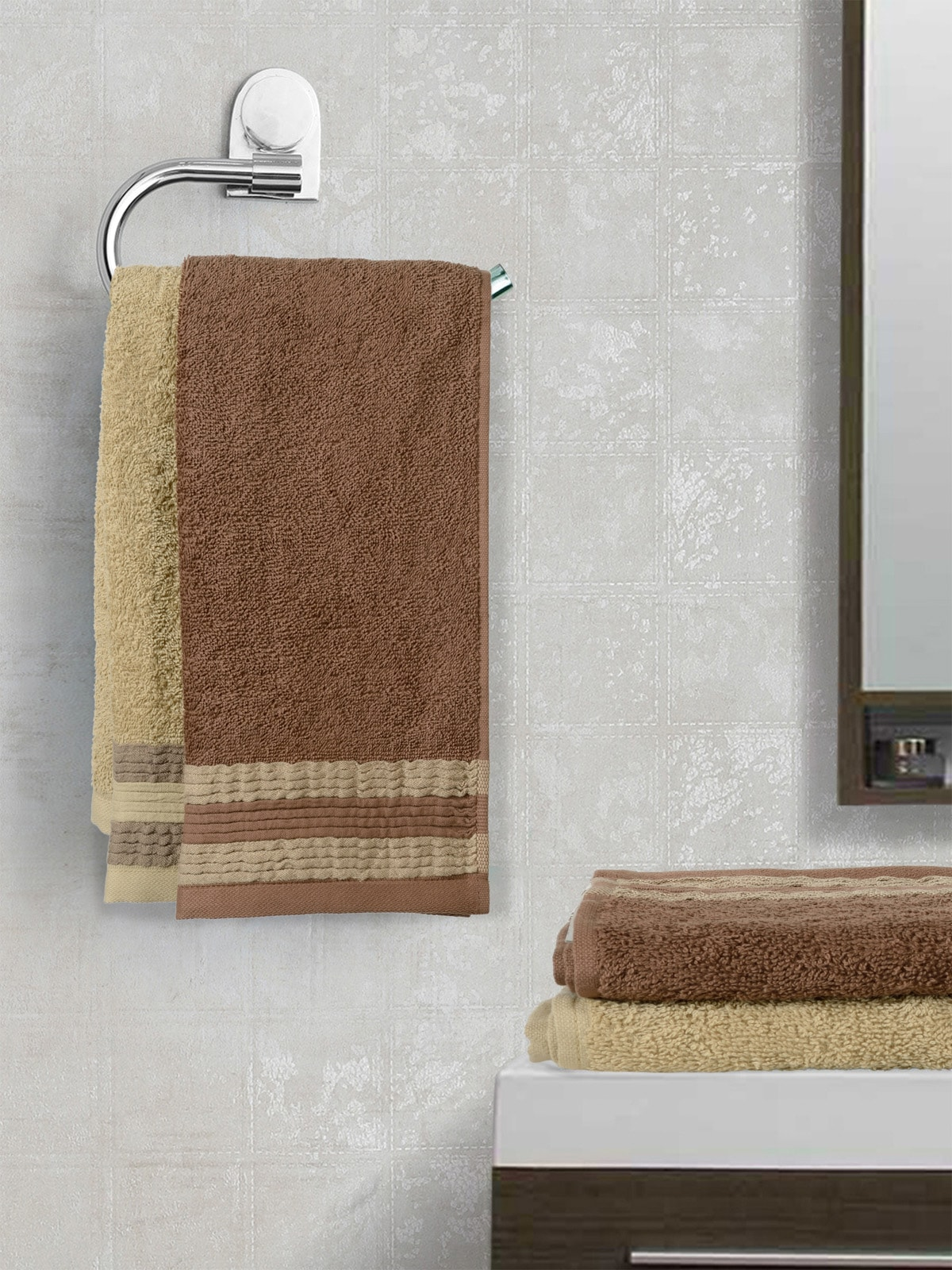 Towels Online - Buy Hand   Bath Towels Online in India  0a1d363d5