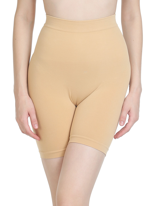 f9d4380843092 Beige Casuals Stockings Shapewear - Buy Beige Casuals Stockings Shapewear  online in India