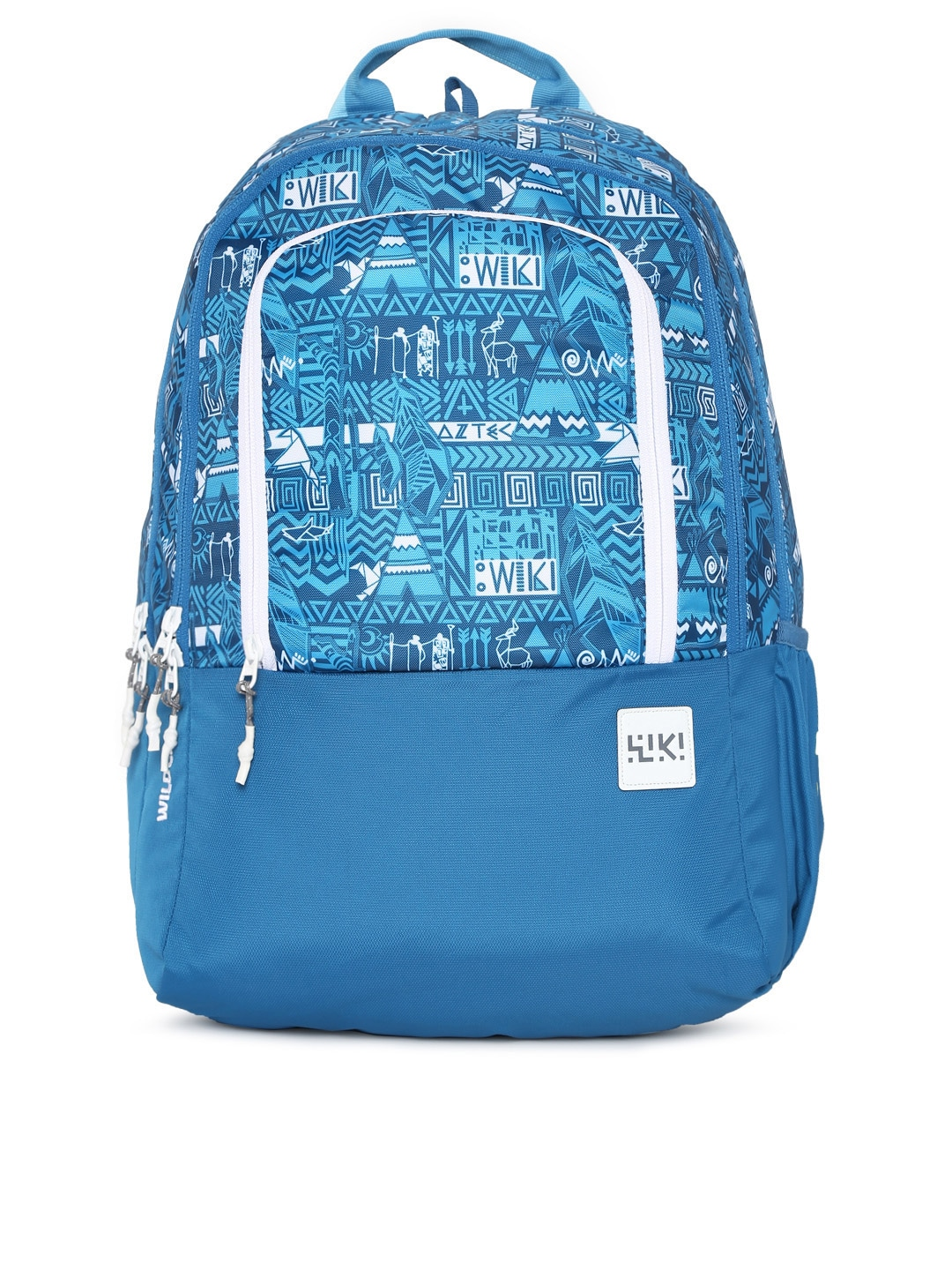 Wiki Backpacks Bags - Buy Wiki Backpacks Bags online in India cca7614cf98c5