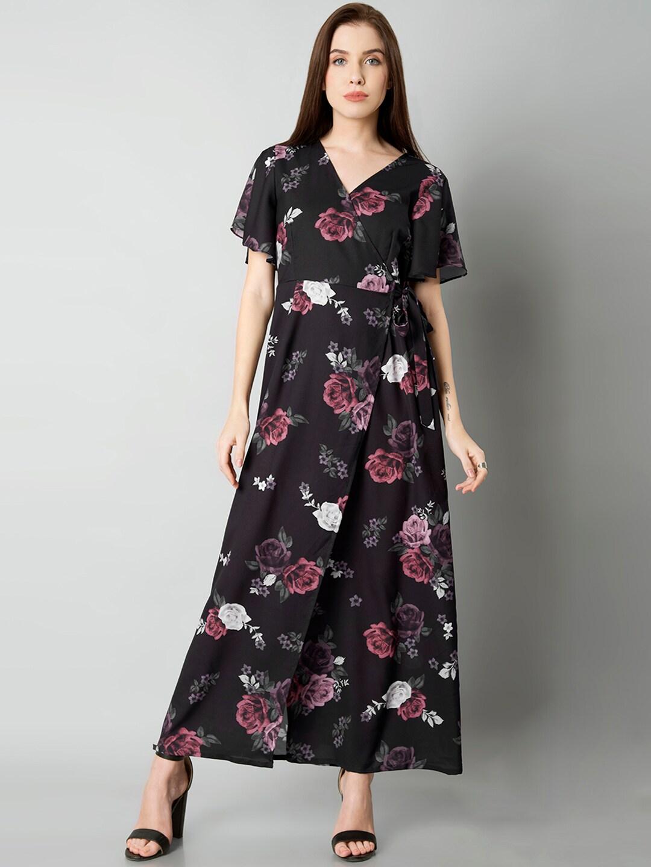2b823fbe6180 Maxi Dress - Buy Maxi Dress online in India