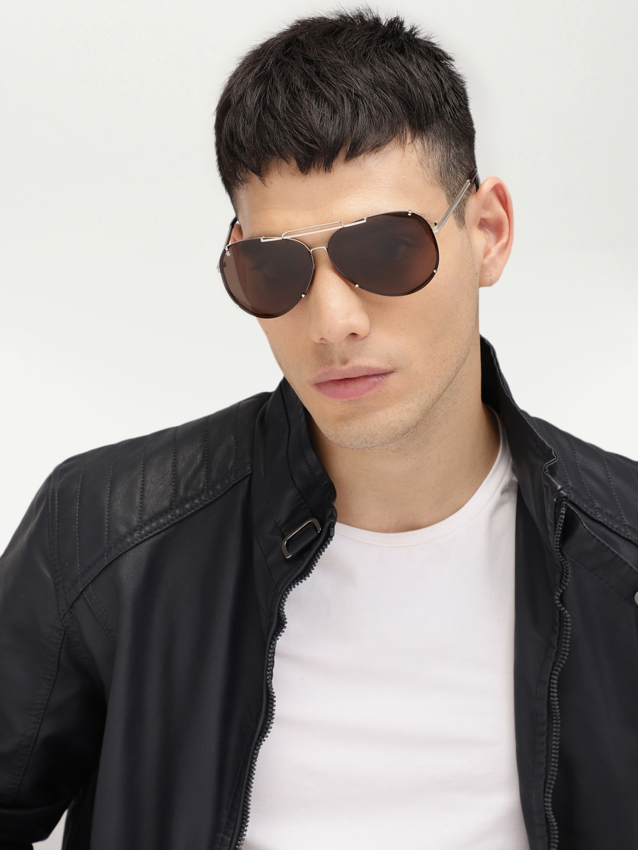 321bae4f6a Sunglasses For Men - Buy Mens Sunglasses Online in India