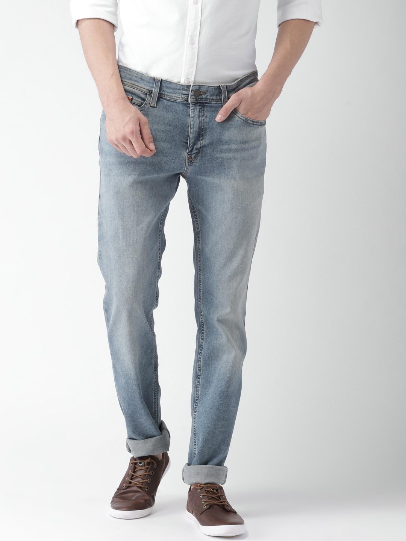 fc3e96a2351 Tommy Hilfiger Denim Jeans - Buy Tommy Hilfiger Denim Jeans online in India