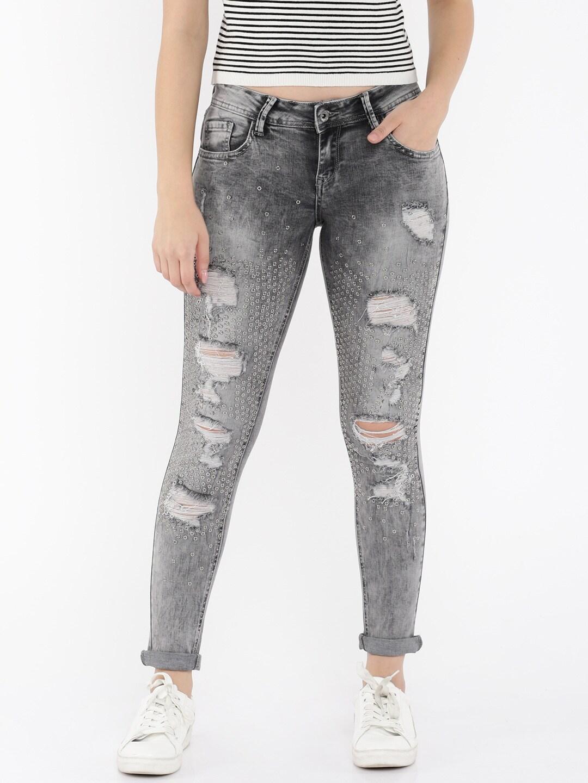 d66a413599b Deal Jeans Women - Buy Deal Jeans Women online in India