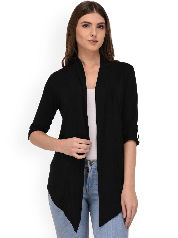 f540fe333e Shrugs - Buy Long Shrugs For Women Online - Myntra