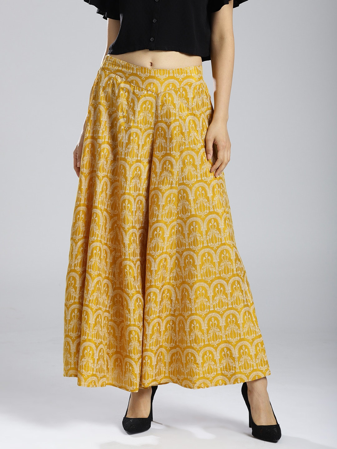 0477933a020 Palazzos - Buy Palazzo Pants Online for Women