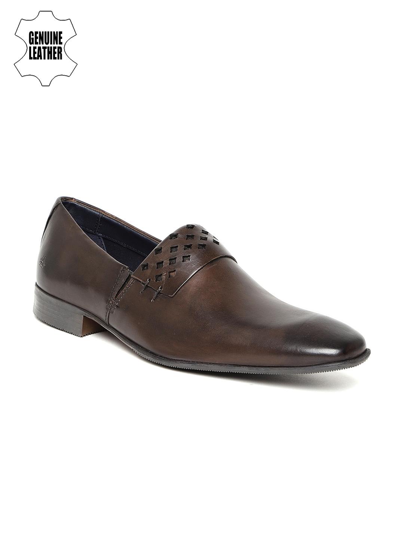 c04a8999120 Arrow Men Shoes - Buy Arrow Men Shoes online in India
