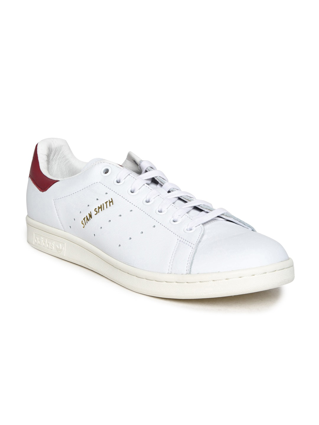 198bfaa3b Adidas Stan Smith Sneakers - Buy Stan Smith Shoes and Sneakers Online in  India - Myntra