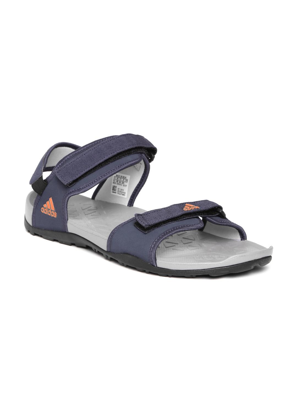 Men Adidas Sandals - Buy Men Adidas Sandals online in India c0af544062cd