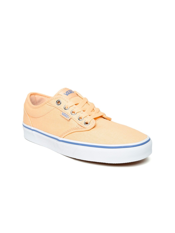 41642bdca6f Vans Canvas Shoes - Buy Vans Canvas Shoes Online in India