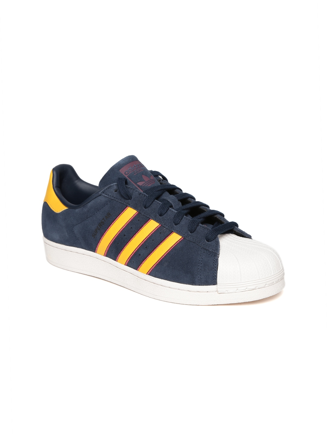 56fe40701cb Adidas Superstar Shoes - Buy Adidas Superstar Shoes Online - Myntra