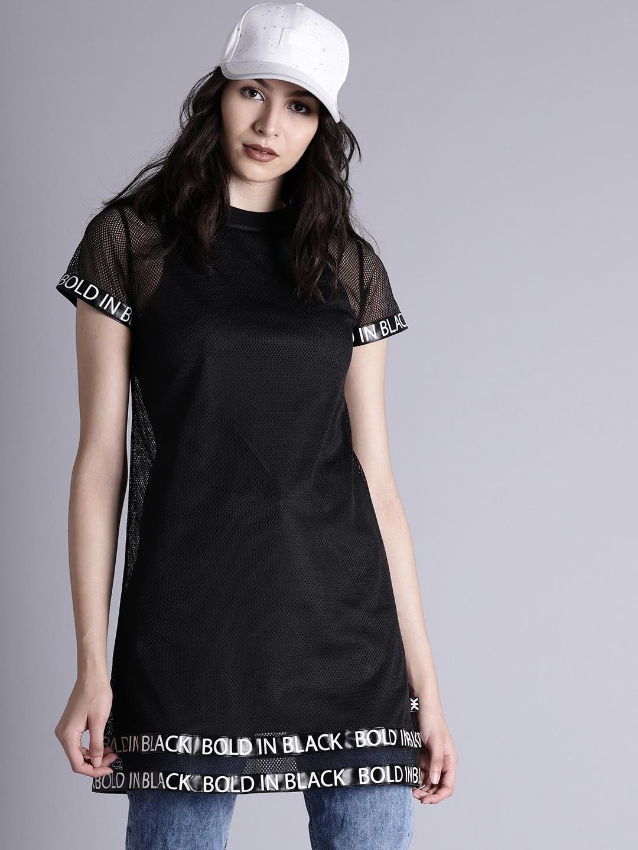 722d9cbcba07f1 Ladies Tops - Buy Tops   T-shirts for Women Online