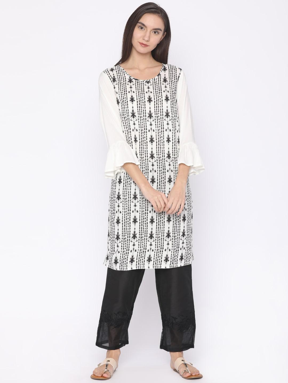 9ec455550c7 Kurtis Online - Buy Designer Kurtis   Suits for Women - Myntra