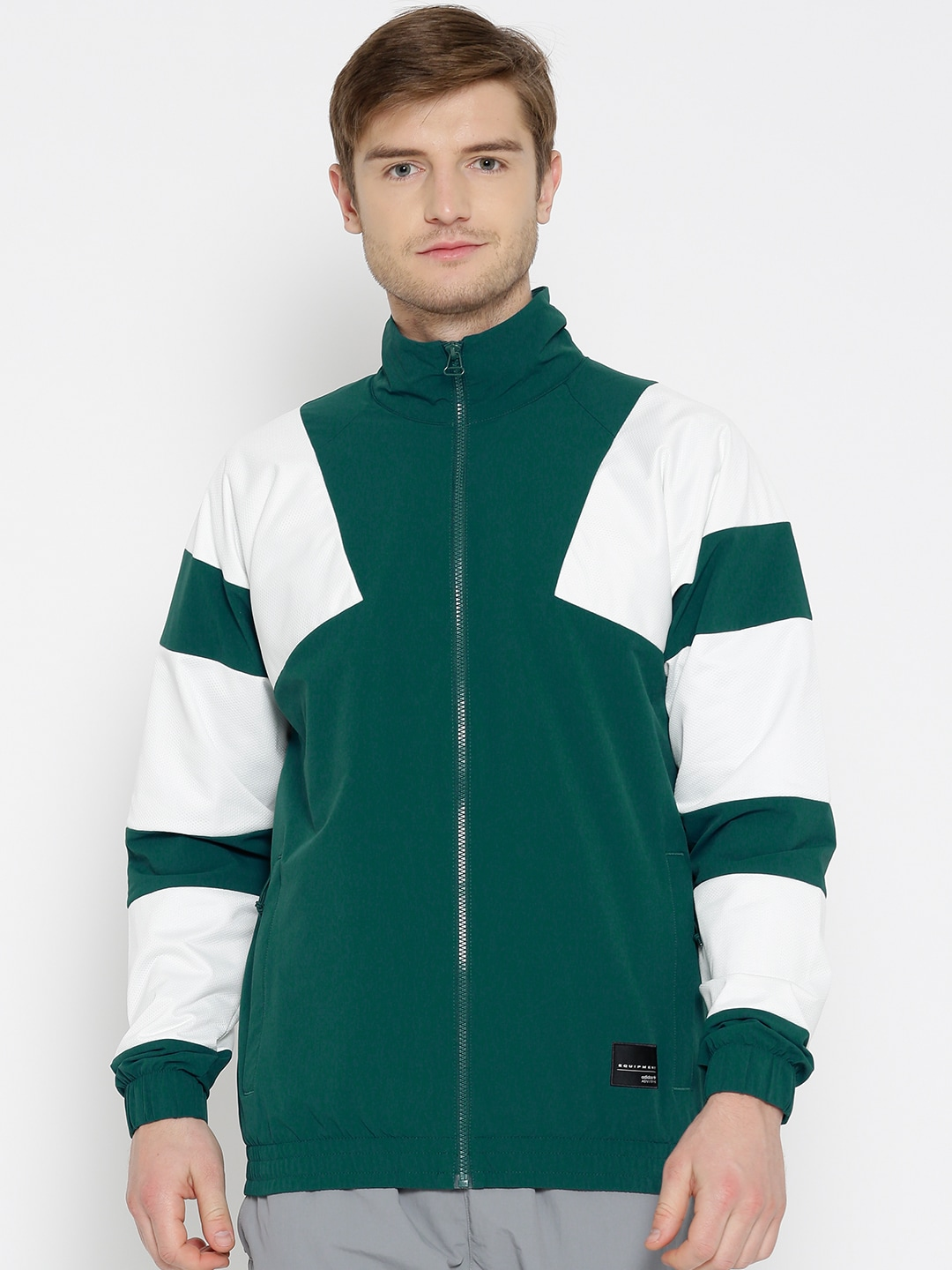 42a7608f98c9 Adidas Jacket Tracksuits - Buy Adidas Jacket Tracksuits online in India