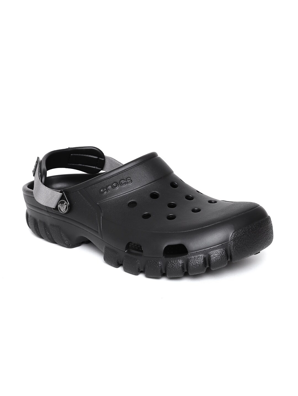 a9957b6dd6d2 Crocs Men Footwear - Buy Crocs Shoes and Sandals For Men Online in India