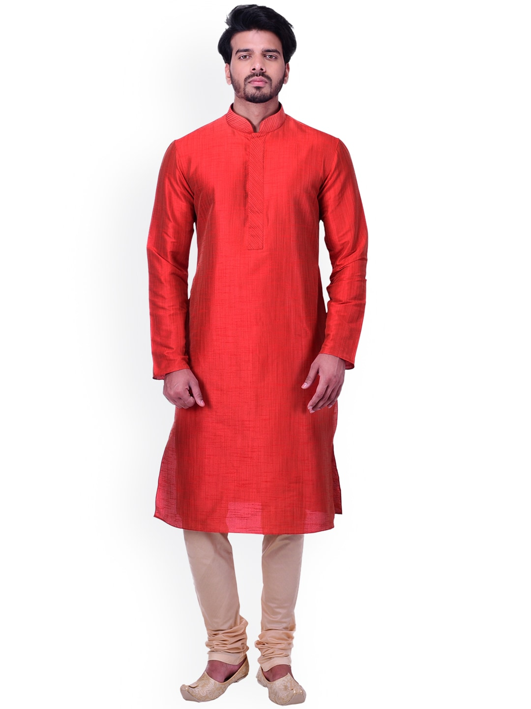 fa1a319893fb Ethnic Wear for Men - Buy Gent s Ethnic Wear Online in India