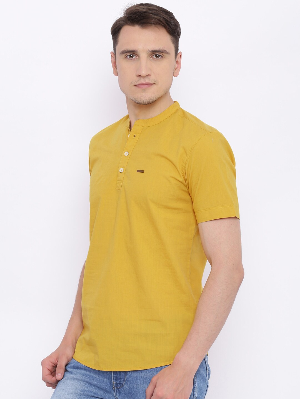 Wrangler Shirts - Buy Shirts from Wrangler Online   Myntra