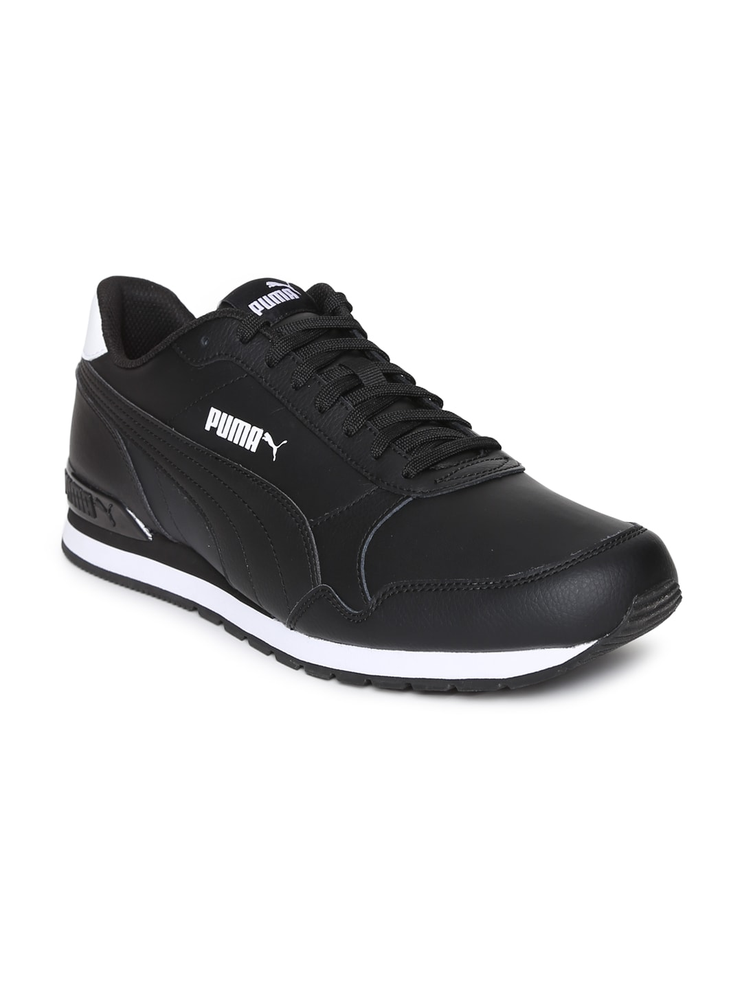 Leather Sneakers - Buy Leather Sneakers online in India ab5a10fb073