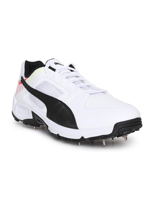 Puma Cricket Footwear - Buy Puma Cricket Footwear online in India c2d91e79e57b