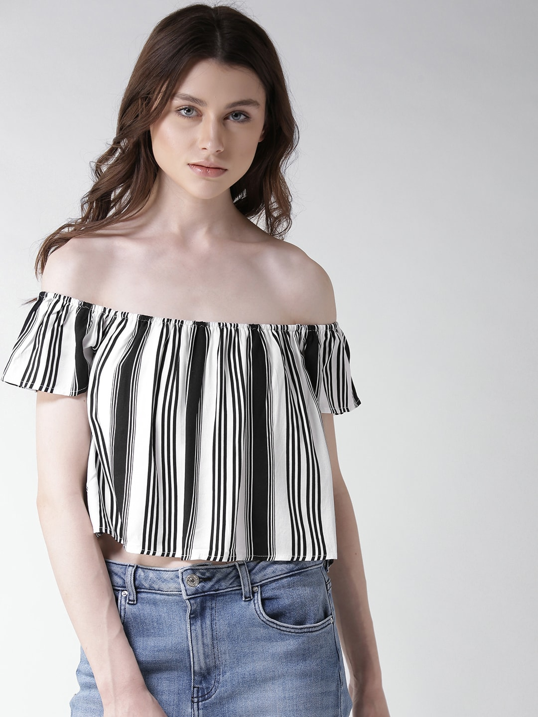 6ac7f7a4fd9 Forever 21 - Exclusive Forever 21 Online Store in India at Myntra